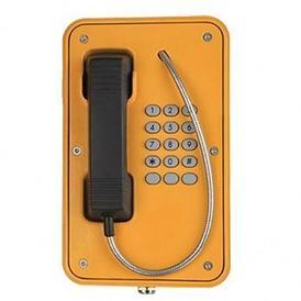Промышленный SIP телефон с клавиатурой J&R JR103