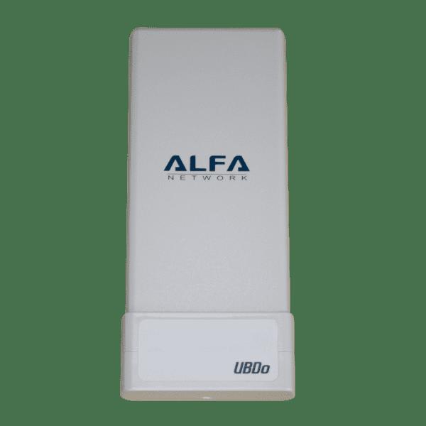 WiFi адаптер Alfa Network UBDo-nt5