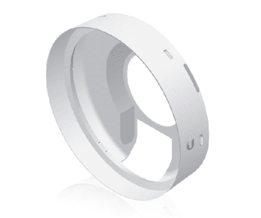 Крепление Ubiquiti NanoBeam Isolator Shield 19, фото 2