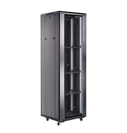 Телекоммуникационный шкаф Toten A26642.8101, 3 полки, фото 2