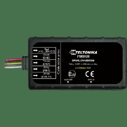 GPS трекер Teltonika FMB920, фото 2