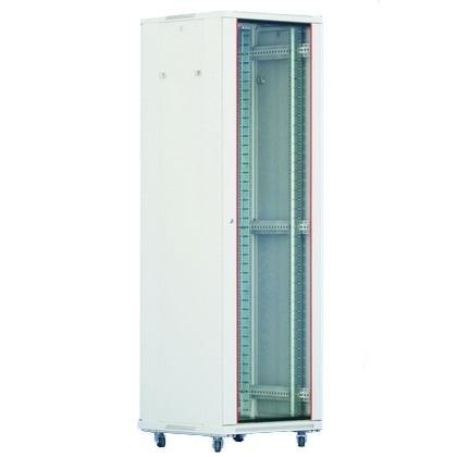Телекоммуникационный шкаф Toten A26832.8100, полки, фото 2