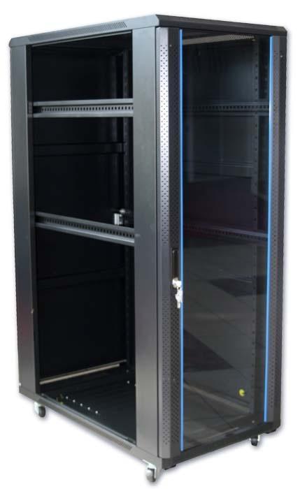 Телекоммуникационный шкаф Toten AD.8042.9201