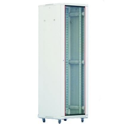 Телекоммуникационный шкаф Toten A26822.8100 22U, фото 2