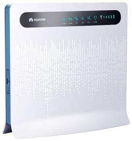 4G Wi-Fi роутер Huawei B593PL и 4G LTE антенна Ruba 14 dBi