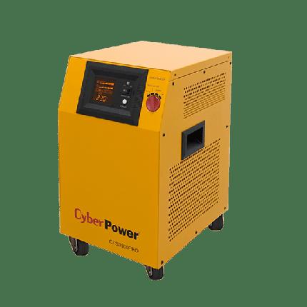 Автоматический инвертор CyberPower CPS 5000PRO, фото 2