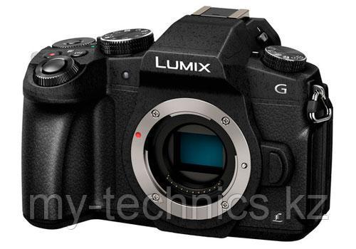 Фотоаппарат Panasonic Lumix DMC-G85M Body (Меню на русском языке)