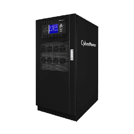 Силовой блок ИБП CyberPower STP3T20KE (без батарей), фото 2