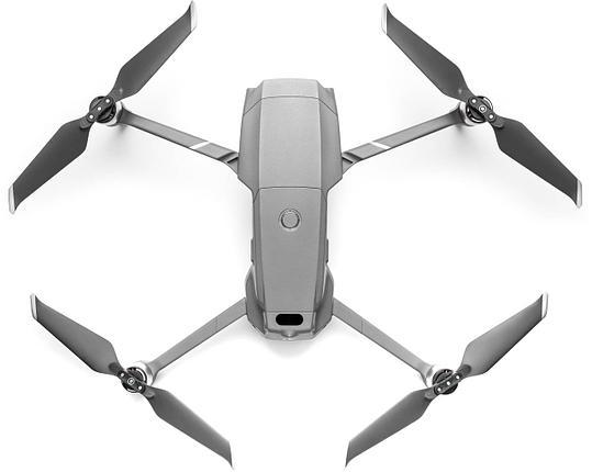 Дрон DJI Mavic 2 Zoom + Fly More Kit, фото 2