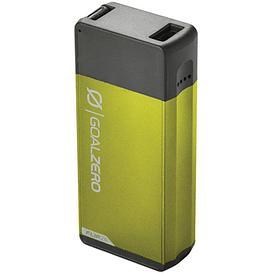 Зарядное устройство Goal Zero Flip 20 зеленый