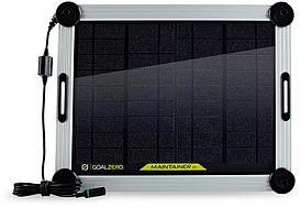 Солнечная панель Goal Zero Maintainer 10 для аккумуляторов 12В