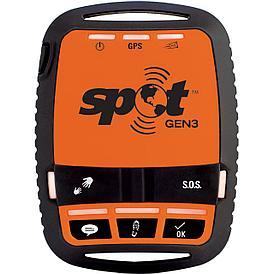 Спутниковый GPS трекер SPOT Gen3