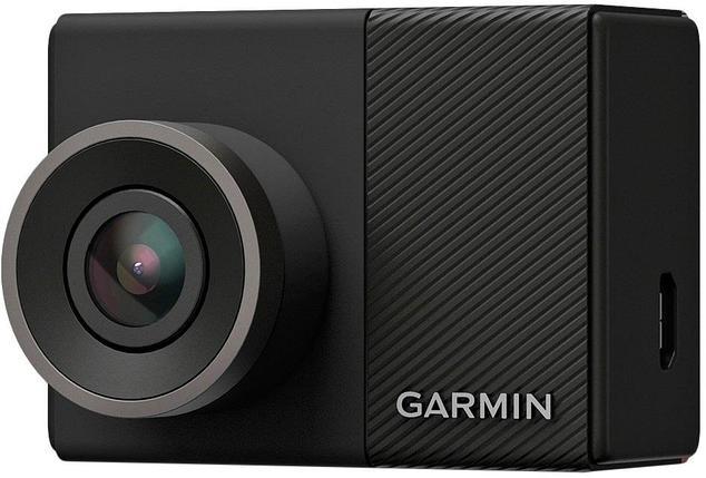 Автомобильный видеорегистратор Garmin Dash Cam 45, фото 2