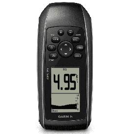 GPS навигатор Garmin GPS 73