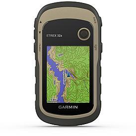 GPS навигатор Garmin eTrex 32x