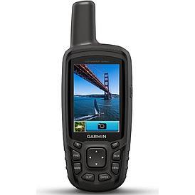 GPS навигатор Garmin GPSMAP 64sc