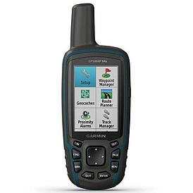 GPS навигатор Garmin GPSMAP 64x