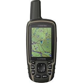 GPS навигатор Garmin GPSMAP 64sx