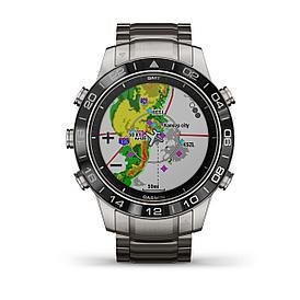 Смарт-часы Garmin MARQ Aviator