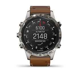 Смарт-часы Garmin MARQ Expedition
