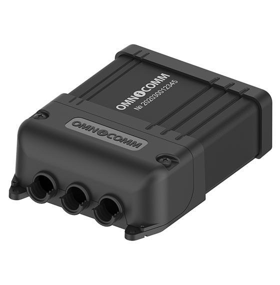GPS трекер Omnicomm Profi