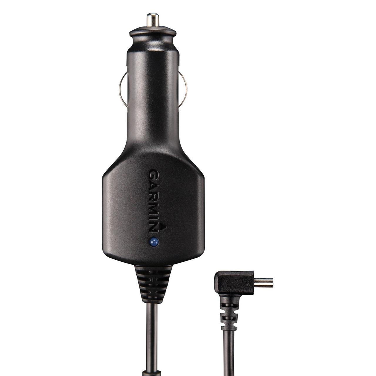 Автомобильное зарядное устройство для навигаторов Garmin Nuvi/Zumo/eTrex