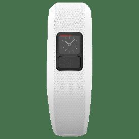 Фитнес-браслет Garmin Vivofit 3 белый стандартный
