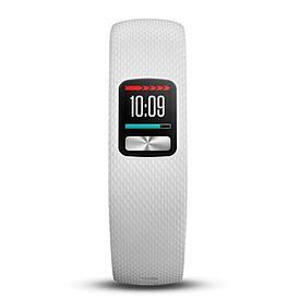 Фитнес-браслет Garmin Vivofit 4 S/M белый