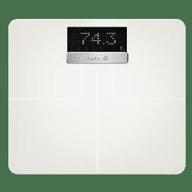 Спортивные весы Garmin Index белый