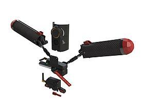 Парашют IDRsys для дрона DJI Matrice M200