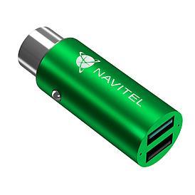 Автомобильное зарядное устройство NAVITEL UC322