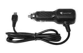 Автомобильное зарядное устройство для NAVITEL T500/T700