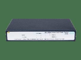Коммутатор HPE 1420 5G PoE+ (32W)
