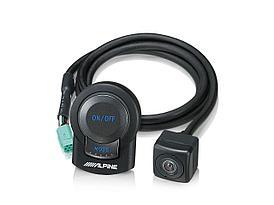 Камера Alpine HCE-C212F