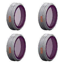 Набор оптических фильтров PGYTECH ND/PL Set для MAVIC 2 Zoom (Adv.)