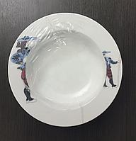 Тарелки Picasso (глубокие) - Ø 23 см
