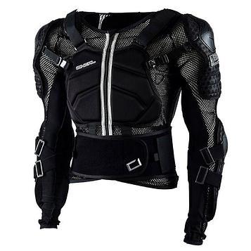 Защита черепаха Underdog Protecto, чёрная, XL