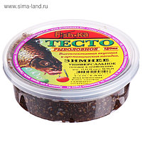 Тесто готовое зимнее Fishka, универсальное, 150 мл