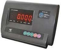 Весовые индикаторы A12E (RS232)
