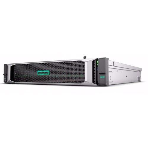 HPE P24841-B21 Сервер DL380 Gen10 P24841-B21 (1xXeon4210R(10C-2.4G)/ 1x32GB 2R/ 8 SFF SC/ P408i-a 2GB Batt/