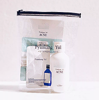 Маска для лечения акне Pyunkang Yul Dressing mask Pack
