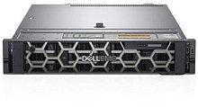 DELL 210-ALZH-B1 Сервер PowerEdge R540 1/Xeon Silver/4210, 2,2 GHz,16 Gb