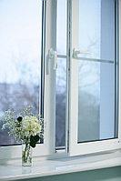Окна ПВХ - пластиковые окна