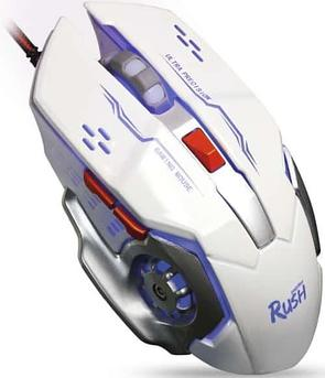 Мышь игровая проводная Smartbuy RUSH Avatar 724G