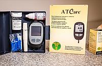 Глюкометр ATCare