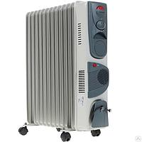 Масляный радиатор ОМ-12НВ