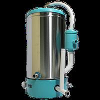 Аквадистилятор электрический ДЭ-4 Мприборы для очищение воды