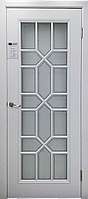 "Межкомнатная дверь ""Смальта"", Эмаль белая, МДФ"
