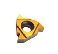 16ER11UN DM215 пластина резьбовая твердосплавная, американская унифицированная резьба UN, полный профиль 60°