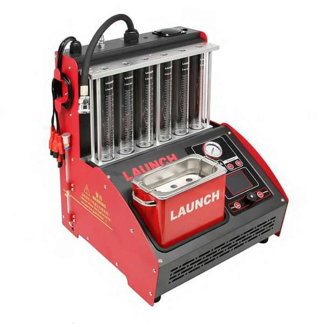 Launch CNC 603A NEW - Установка для тестирования и очистки форсунок